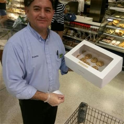 Bakery Manager Needed by Publix 31 Photos Grocery 5211 St