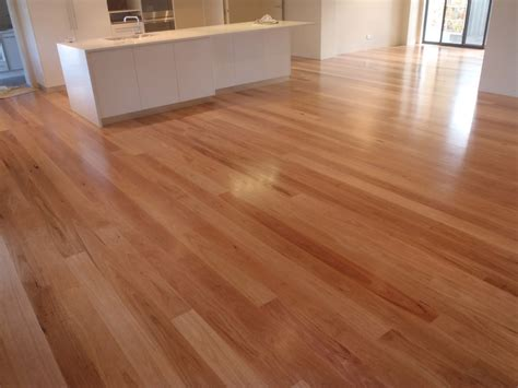 new blackbutt flooring 180x21mm top nail profile