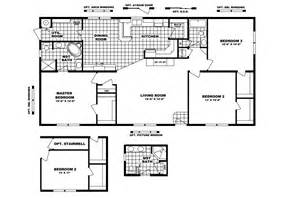 Clayton Manufactured Homes Floor Plans Manufactured Home Floor Plan 2006 Clayton Sold