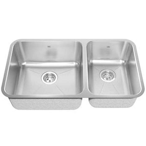kindred canada sinks kitchen sinks undermount the water