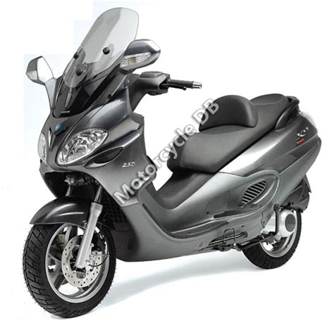 piaggio x9 evolution 125 pictures specifications
