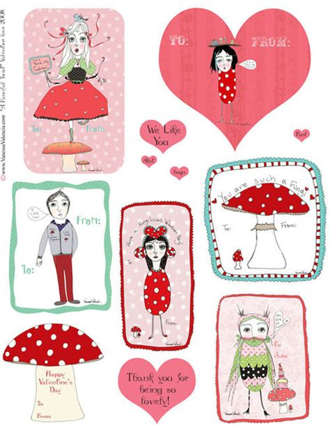 free valentines day printables 50 free printables for valentines day