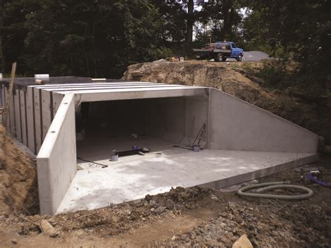 Box Culvert Use Box Culverts For Fast Bridge Replacement Npca