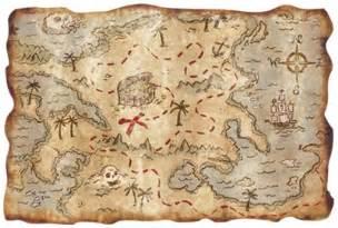 5 ws treasure maps dungeon master
