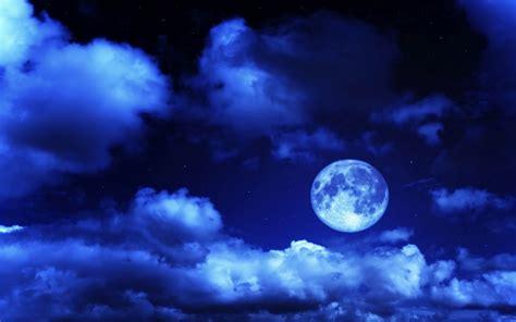 wallpaper blue moon blue moon wallpaper