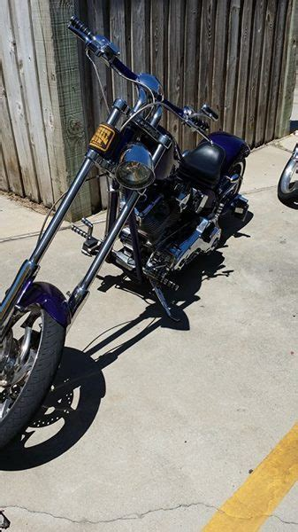 american ironhorse texas chopper custom