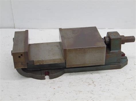 used bench vise for sale milling machine vises for sale classifieds