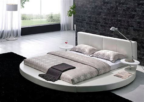 circle beds 50 round beds that will transform your bedroom
