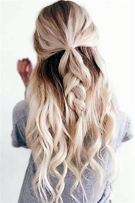 Hairstyles For Dates by Hairstyles For Going Outside Hair