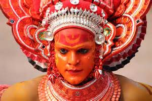 Images Of Theyyam Photos Theyyam Images Nomads Photography