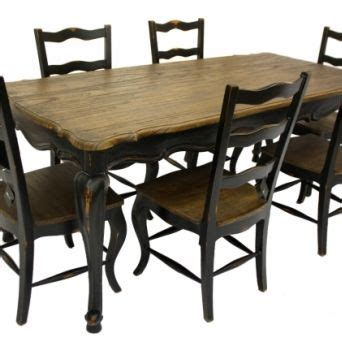 Black Country Dining Table 42 Best Country Images On For The Home Arquitetura And Beautiful Kitchen