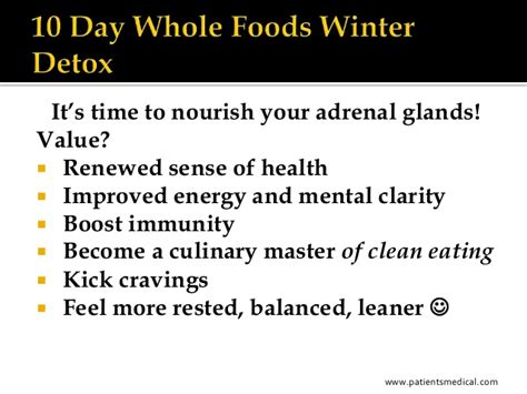 How To Detox Adrenal Glands by How To Beat Adrenal Fatigue Naturally