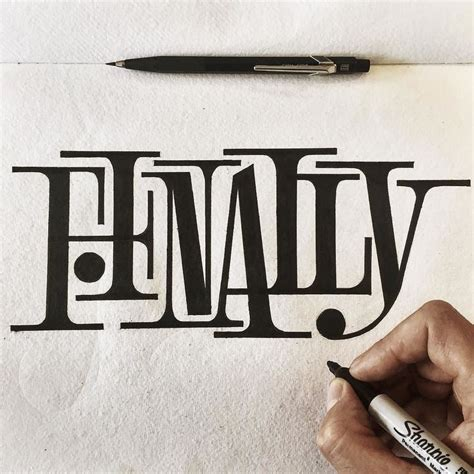 designspiration instagram 17 best images about calligraphy on pinterest