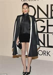 Gamis Original Syari Dress Maxi Ori Nafsya munn courts attention in a bold black and white