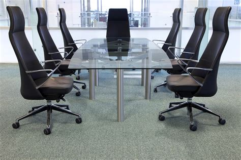 Cool Meeting Table Glass Tables Unique Meeting Boardroom Furniture