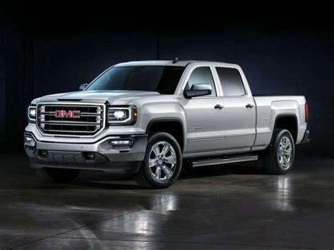 gmc truck rebates incentives get every possible rebate