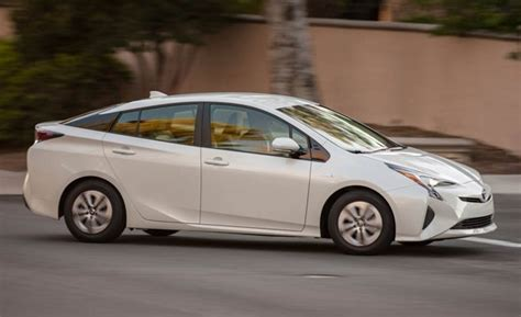 honda prius the 10 most influential cars of the 21st century