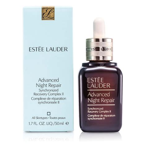 Estee Lauder Repair estee lauder advanced repair synchronized recovery