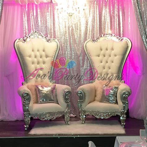 Baby Shower Chair Rental by Rentals Fairfield County Ct Ny 203 244 7844