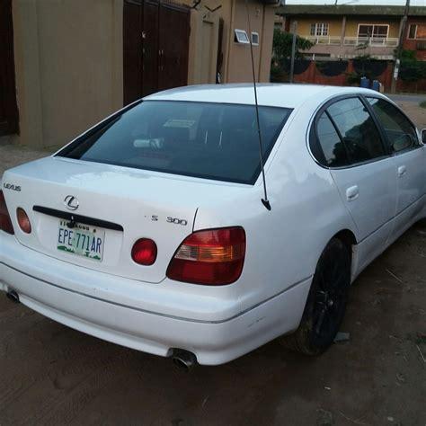 Pimped Out 00 2001 Lexus Gs300 Price 850k Auto