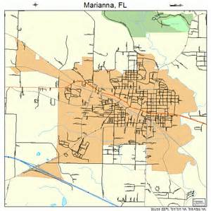 where is marianna florida on a map marianna florida map 1243175