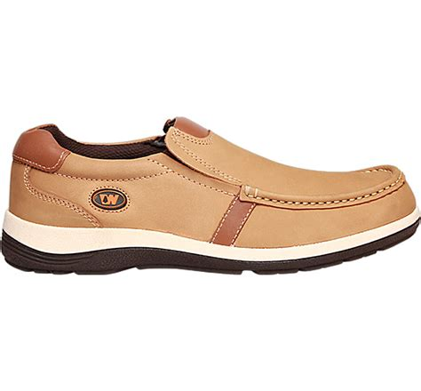 weinbrenner beige casual slip on shoes for bata india