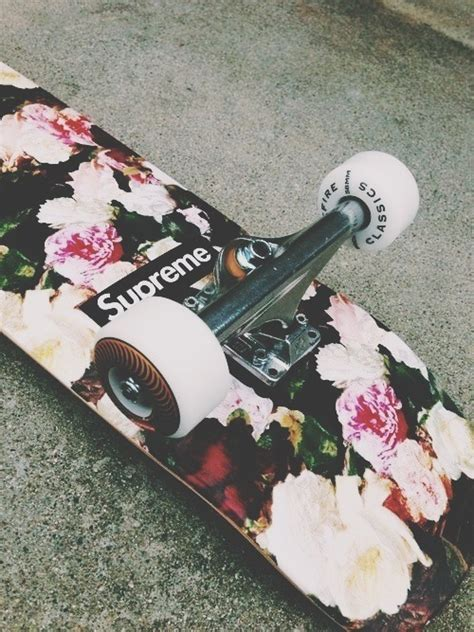 supreme skateboarding supreme skate deck