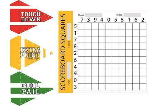 Yahoo Office Football Pool Football Pool Sle Chart Search Results Calendar 2015