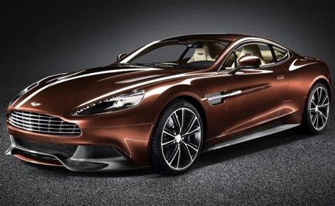 Newest Aston Martin by The Newest Adaptation Of 007 Bond S Model Of The