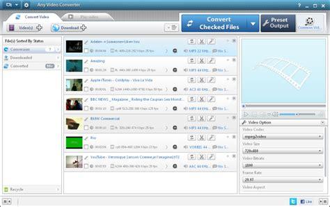 format file movie rubah format file video menggunakan any video converter