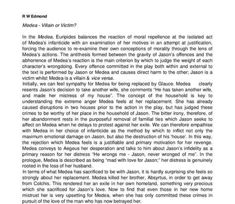 born evil essay 7 steps to writing villain essay