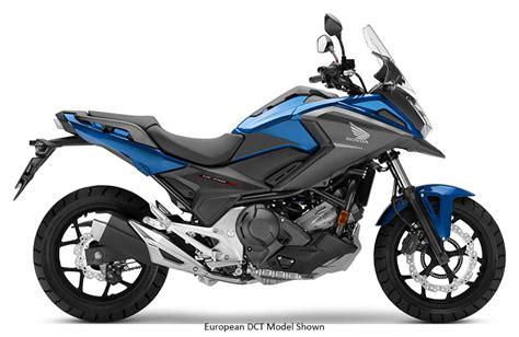 2019 Honda Dct Motorcycles by 2019 Honda Nc750x Dct Motorcycles For Sale Westernhonda