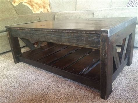 reclaimed pallet coffee table pallet ideas