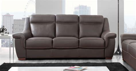 univers du cuir canape carla salon cuir fixe ou relaxation personnalisble sur