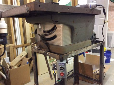 start table saw table saw start stop bowen creative labs