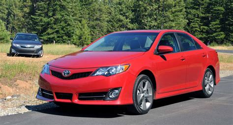 Toyota Camry Plant Subaru To Cease Toyota Camry Production At Indiana Plant