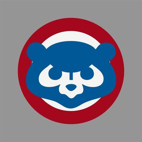 Cubs Stickers chicago cubs 4 mlb team logo vinyl decal sticker car