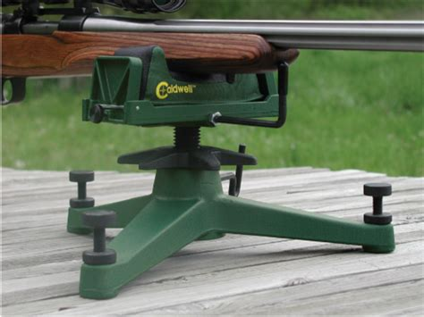 shooting bench rest for sale for sale caldwell the rock deluxe shooting bench rest