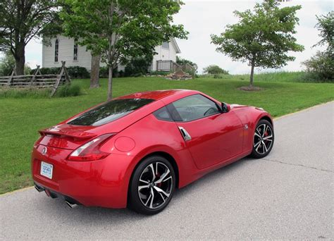 Nissan 370z Top Speed by Nissan 370z Top Speed 2018 2019 New Car Reviews By