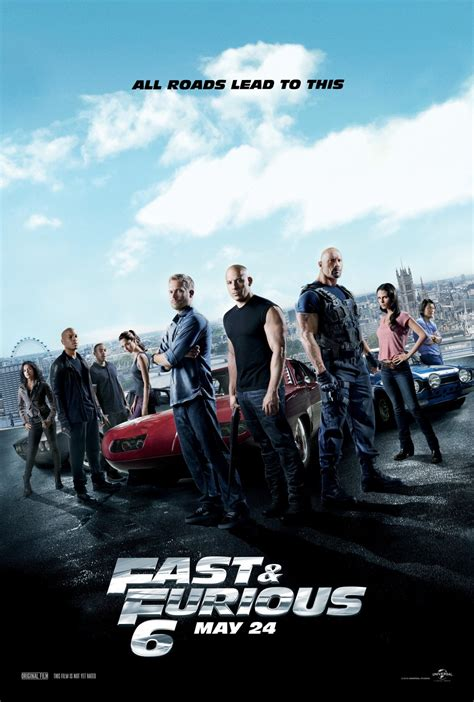 film fast and furious 6 final fast furious 6 trailer collider