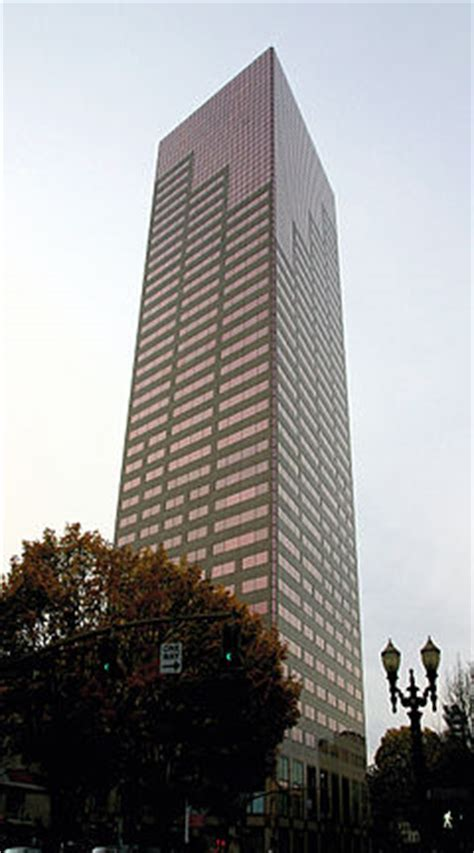 us bank tower portland u s bancorp tower