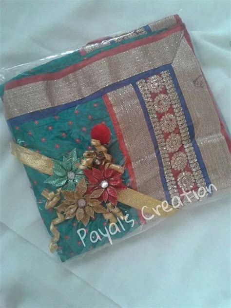 Handmade Saree Packing Trays - 1000 images about indian wedding on trousseau
