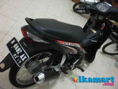 Absolut Revo Tahun 2012 jual sepeda motor honda absolute revo 2012 malang motor