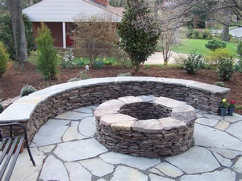 diy pit ideas cheap 15 stunning outdoor pits designs