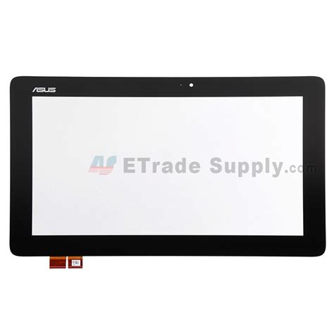 Mengatasi Laptop Asus Black Screen asus transformer book t200ta digitizer touch screen black etrade supply