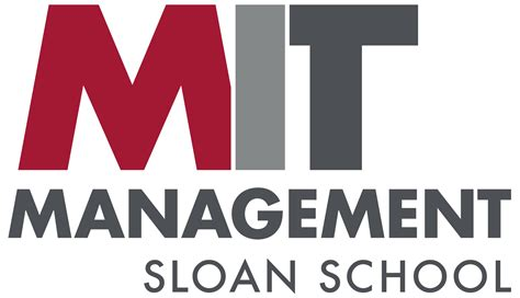 Mit Mba Courses Free by Sloan School Of Management Massachusetts Institute Of