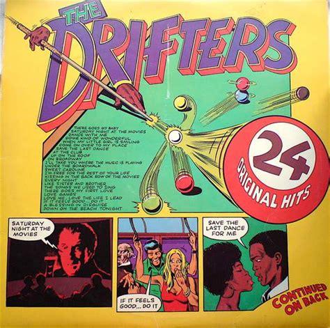 Cd Original Jadul Hits the drifters 24 original hits vinyl lp lp at discogs