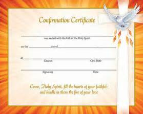 inspirational confirmation certificates box of 50