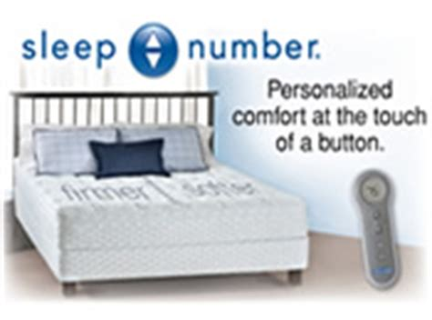 how does a sleep number bed work does sleep number bed by select comfort really work
