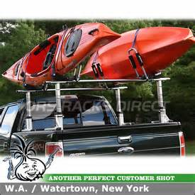 ford f150 truck rack stand up paddle board kayak canoe
